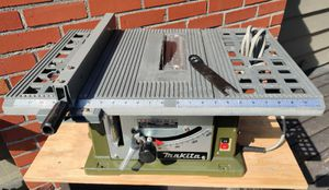 Makita Table Saw for Sale in Beaverton, OR