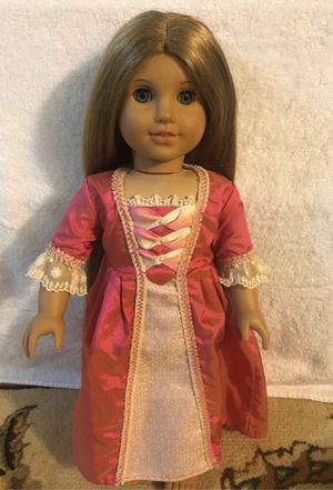 American girl doll for Sale in Fremont, CA