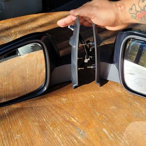 Toyota 4Runner Aftermarket Mirrors for Sale in Puyallup, WA