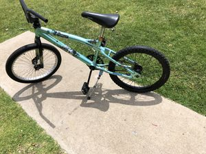 """Next chaos bmx bike 20"""" for Sale in Los Angeles, CA"""