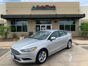 2018 Ford Fusion for Sale in Littleton, CO