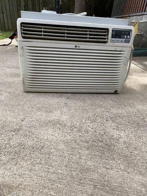 LG AC unit for Sale in Hyattsville, MD