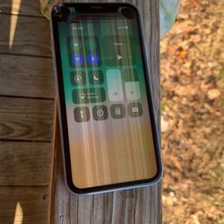 blue iphone xr for Sale in Pope,  MS