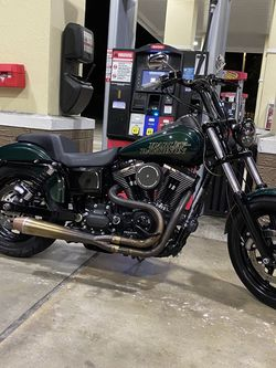 2015 Harley Davidson Dyna lowrider for Sale in Fort Lauderdale,  FL