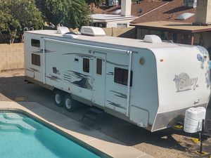 2006 Savoy SL Holiday rambler RV travel trailer for Sale in Glendale, AZ