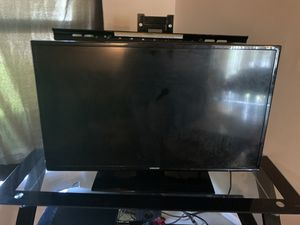 Free 40 in Samsung tv for Sale in Port St. Lucie, FL
