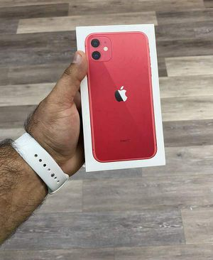 Iphone 11 64 gb T-MOBILE/MetroPcs 8F for Sale in Los Angeles, CA