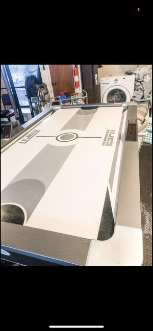 ESPN Air Hockey Table for Sale in Covina, CA