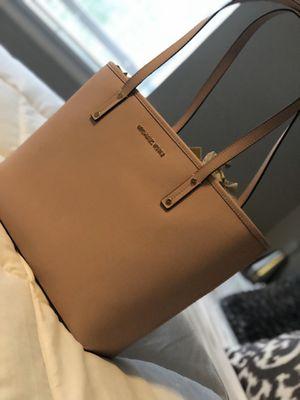 Michael kors Rose Tote Bag for Sale in TX, US