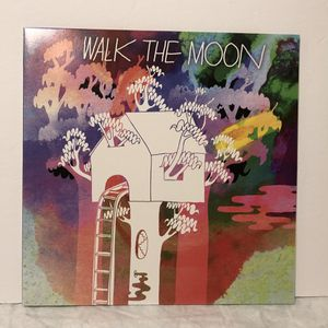NEW Sealed Walk The Moon Record Vinyl Album for Sale in Freehold, NJ