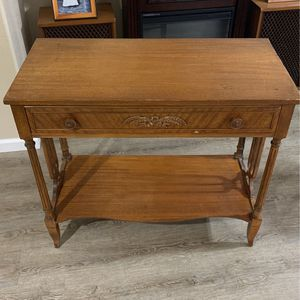 table Or Desk Between 1930s And 1940s for Sale in Las Vegas, NV