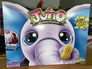Juno Baby Elephant for Sale in Secaucus, NJ