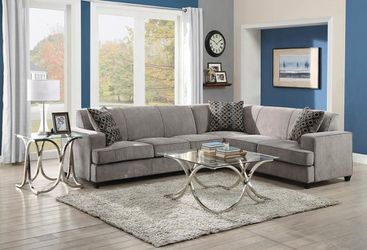 Coaster Sleeper Sectional 500727 for Sale in Tampa,  FL