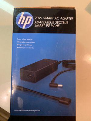 HP 90W Smart AC Adapter for Sale in Seattle, WA
