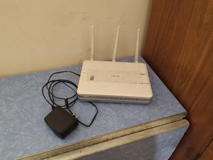 Asus Router for Sale in Lake Oswego, OR
