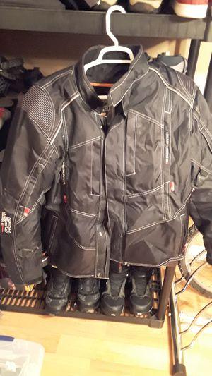 Sedici 16 Bike jacket for Sale in Vancouver, WA