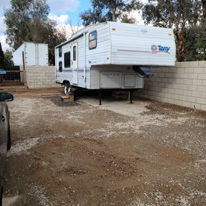 Terry Trailer Home for Sale in Perris, CA