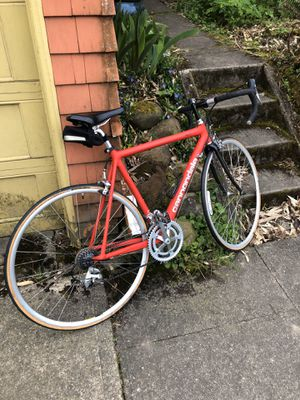 STOLEN Men's Cannondale R600 Bike for Sale in Portland, OR