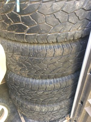Tires for Sale in Dickinson, ND