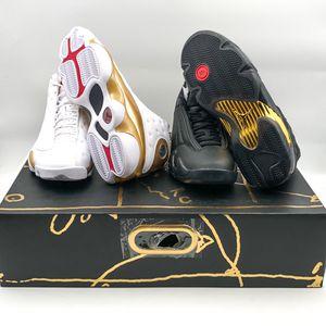 Jordan 13/14 Retro DMP Last Shot DS Size 10.5 & 11 for Sale in Bellevue, WA