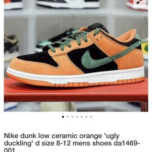 Nike Dunk Low Sp for Sale in Alexandria, VA