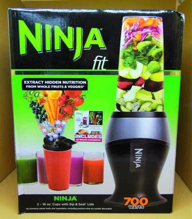 Ninja Single Serve Blender