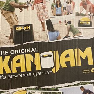 Kan Jam Outdoor Game for Sale in Stafford, VA