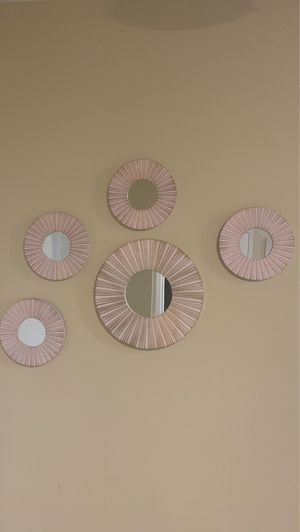 Set of Wall Mirrors for Sale in Ellicott City, MD