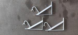 Closet shelf brackets for Sale in Aurora, CO