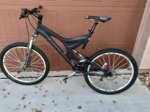 2004 Specialized Enduro S-Works XL for Sale in Goodyear, AZ