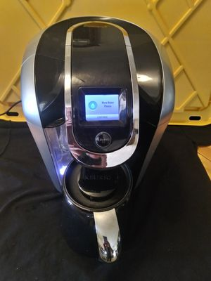 Coffee Maker Keurig K Cup for Sale in Chino, CA