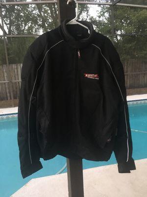 Vega technical gear motorcycle jacket for Sale in Casselberry, FL