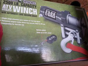 Atv winch for Sale in Payson, UT