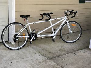 Bike for two for Sale in Aberdeen, MS