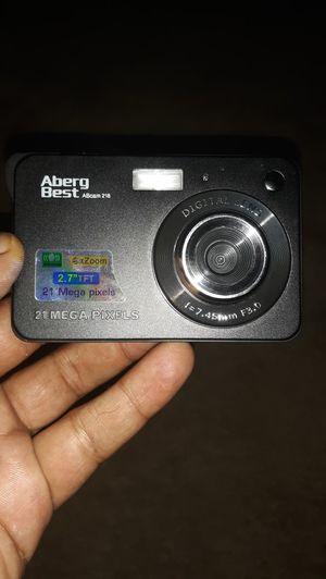 22 mega pixels camera with flash for Sale in Newport News, VA