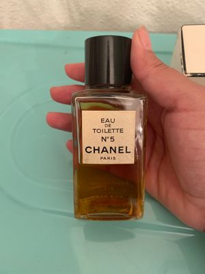 Chanel n°5 perfume for Sale in Las Vegas, NV