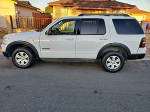 2007 Ford Explorer for Sale in San Diego, CA