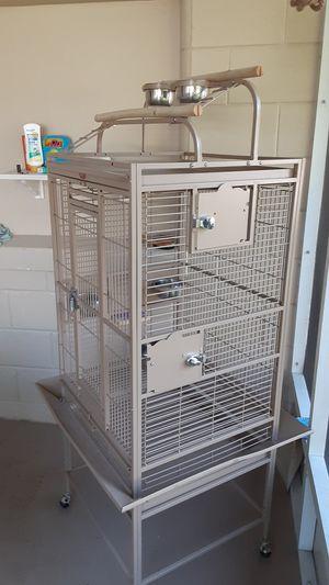 Awsome bird cage for Sale in Eustis, FL