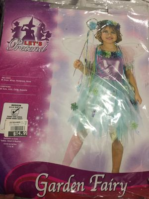 Garden Fairy costume for Sale in The Bronx, NY