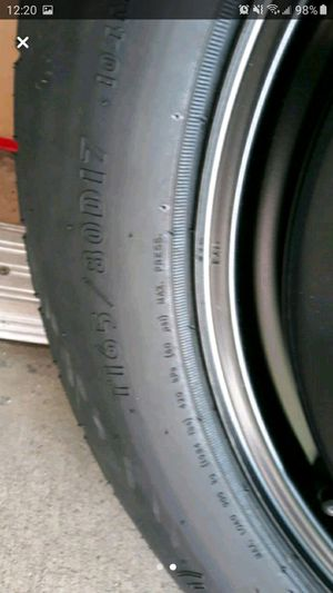 Brand new spare tire for Sale in Twin Falls, ID