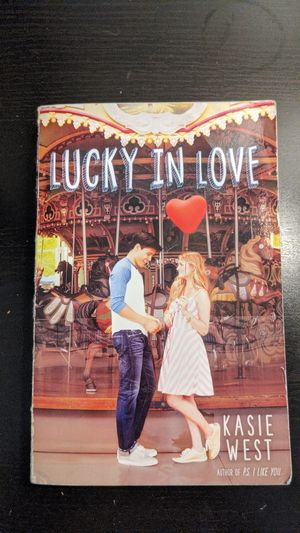 Lucy in Love by Katie West for Sale in Boca Raton, FL