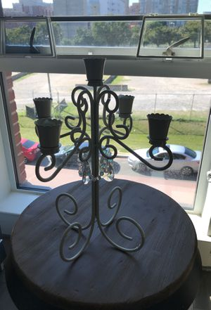 Antique Shabby Chic Candelabra for Sale in Washington, DC