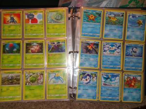 Pokemon cards for Sale in New Britain, CT