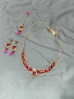 Indian Jewelry Set for Sale in Warren, MI