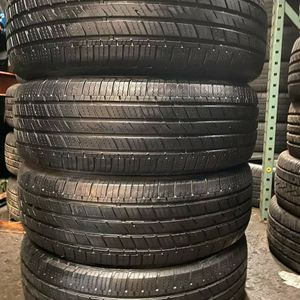 225/65R17 Arizonian Silver Edition # 12 03 for Sale in East Chicago, IN