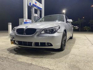 2004 BMW 545i for Sale in Cape Coral, FL