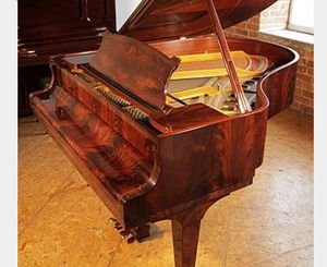 Steinway piano model grand M .....free for Sale in Pine Bluff, AR