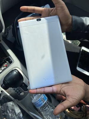 Ellipsis 8 tablet for Sale in Columbus, OH