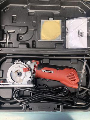 Rotor razor Platinum saw power tool for Sale in Ontario, CA