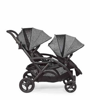 Double Stroller for Sale in Norman, OK